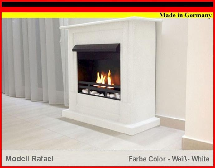 bio ethanol und gelkamin kamin gel fireplace firegel rafael deluxe farbwahl ebay. Black Bedroom Furniture Sets. Home Design Ideas