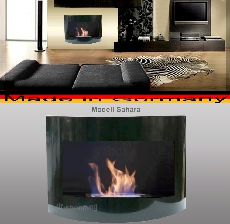 gel und ethanolkamin kamin fire place caminetti sahara. Black Bedroom Furniture Sets. Home Design Ideas
