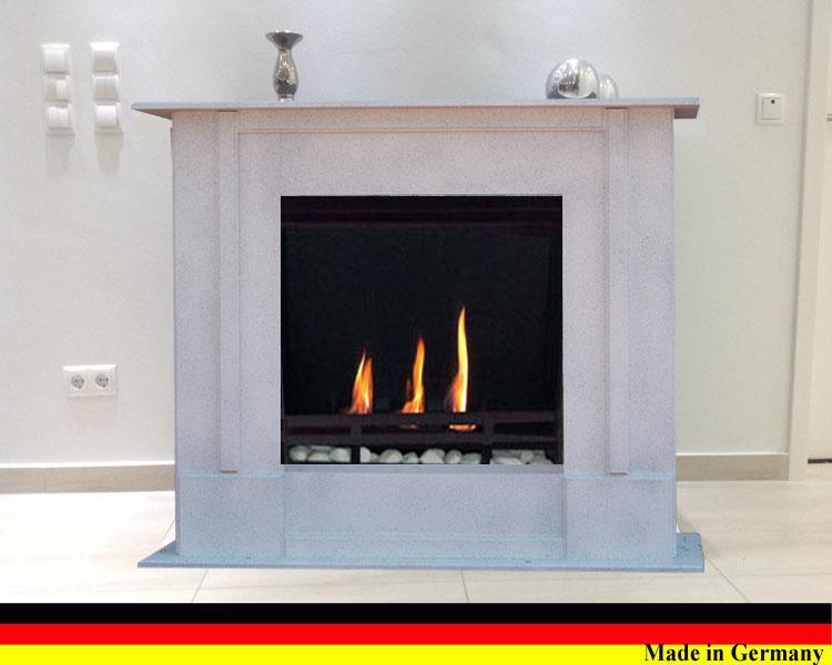 Bio Ethanolkamin Gelkamin Kamin Fire Place Rafael Premium