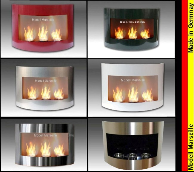 Gel and ethanol fire place fireplace caminetti model for Gel alcohol fireplace