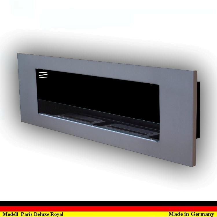 gelkamin ethanolkamin ethanol kamin gel modell paris deluxe royal farbauswahl ebay. Black Bedroom Furniture Sets. Home Design Ideas