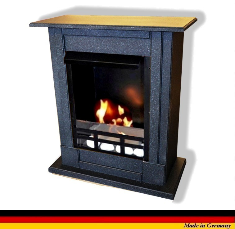ethanol firegel fireplace cheminee caminetti madrid premium royal color choice ebay. Black Bedroom Furniture Sets. Home Design Ideas