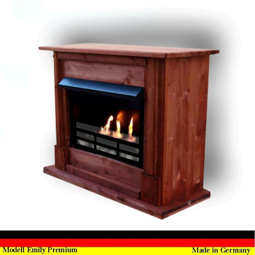 gelkamin ethanolkamin kamin fireplace cheminee emily premium royal farbauswahl ebay. Black Bedroom Furniture Sets. Home Design Ideas