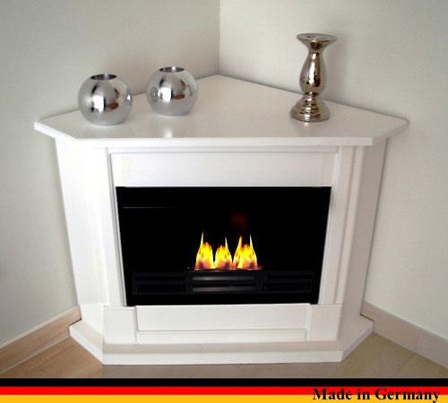 ethanolkamin und gelkamin eckkamin kamin ethanol gel. Black Bedroom Furniture Sets. Home Design Ideas