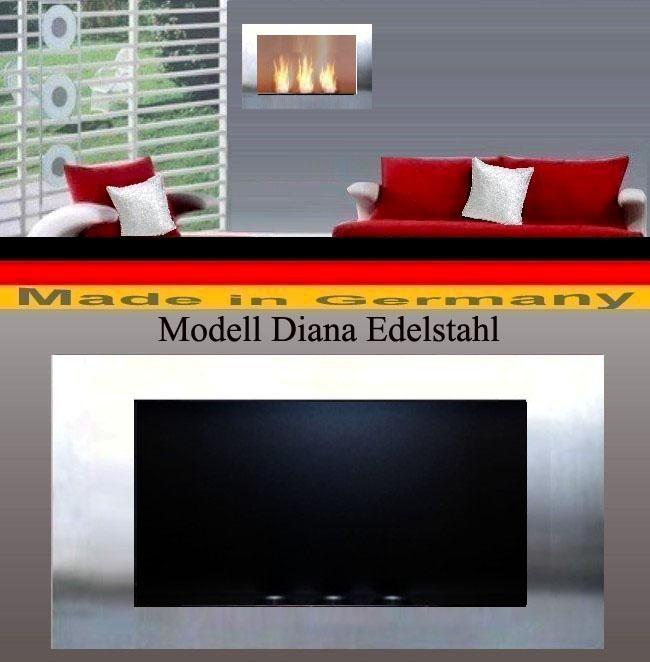 ethanolkamin gelkamin kamin modell diana w hlen sie die farbe ebay. Black Bedroom Furniture Sets. Home Design Ideas