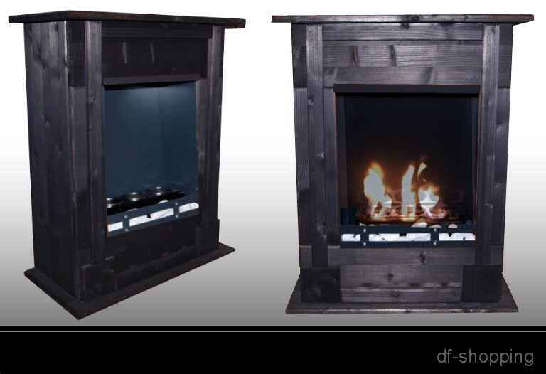 Ethanol And Gel Fireplace Model Madrid M Choose From 4