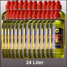 24 Liter Hochleistungs Brenngel