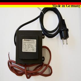 Transformator Strobelt Trafo Einphasentransformator 200VA