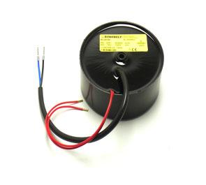 Ringkerntransformatoren Transformator Strobelt Trafo 120VA